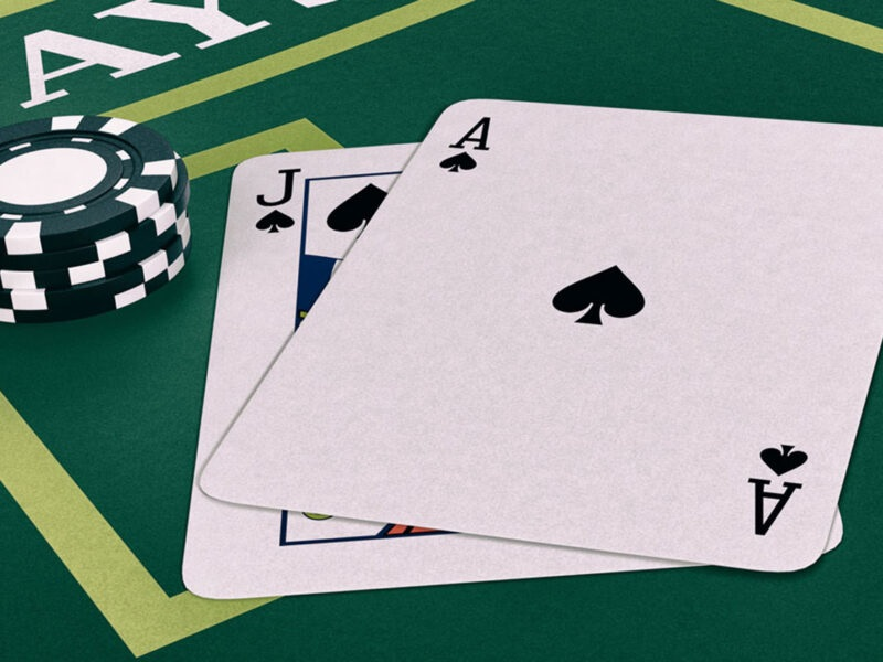 Eight Blackjack Suggestions to Win You More Earnings - Meet the cards