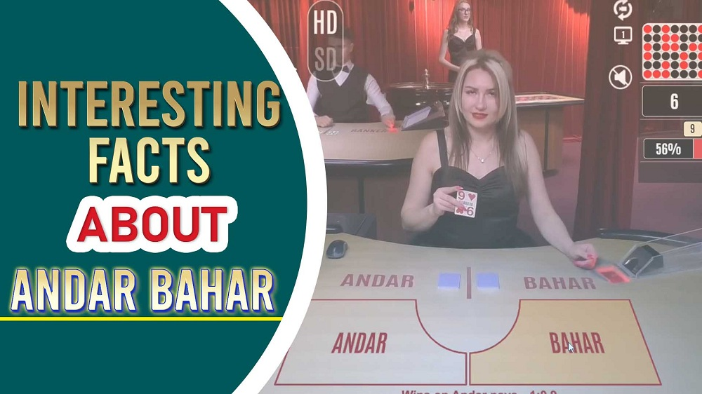 Interesting Facts about Andar Bahar